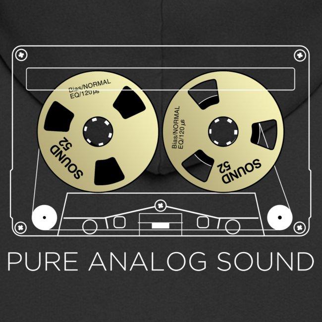 Reel golden cassette