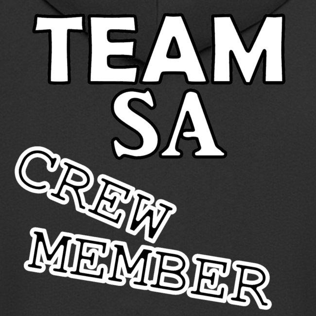 Team SA Crew Member Vit