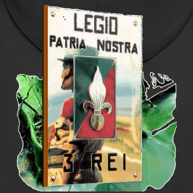legion patria nostra 3e REI
