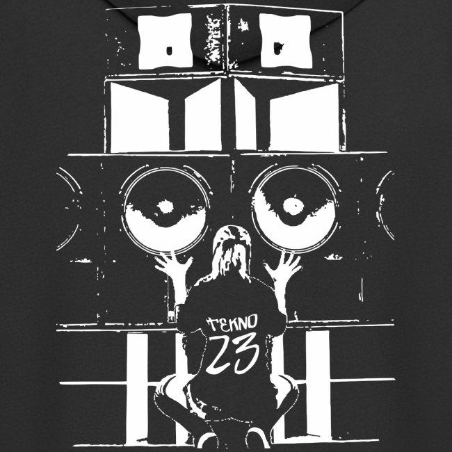 Système audio Tekno 23