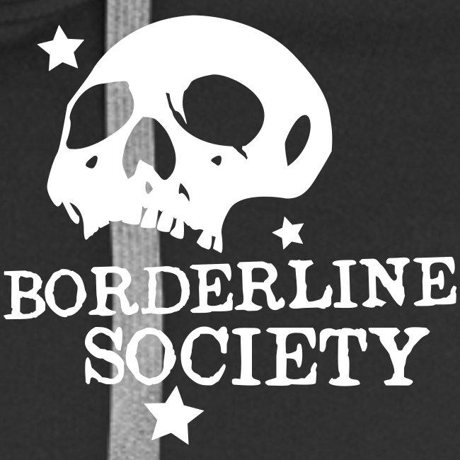 bs logo skull schrift klein