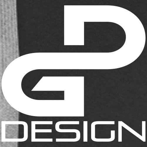 logo dg sans le graphique - Veste à capuche Premium Homme