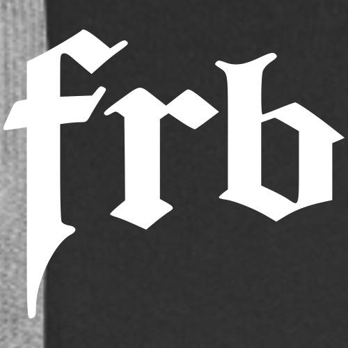 frb - Männer Premium Kapuzenjacke