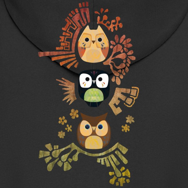 Good Wise Owls