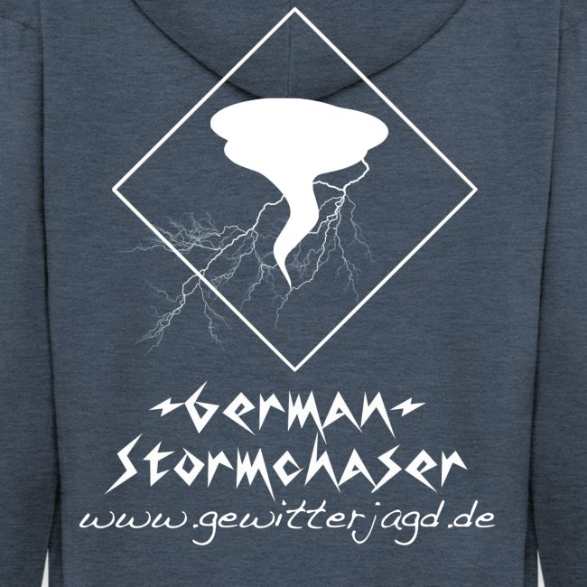 German Stormchaser white