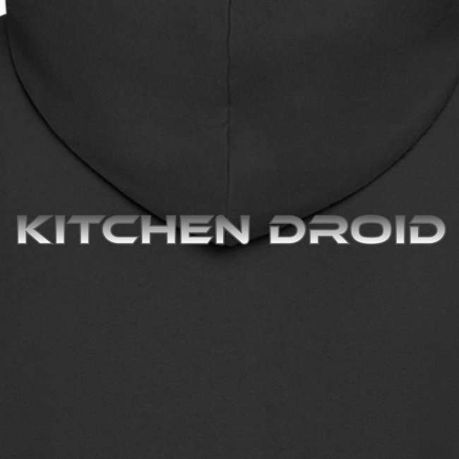 Kitchen Droid