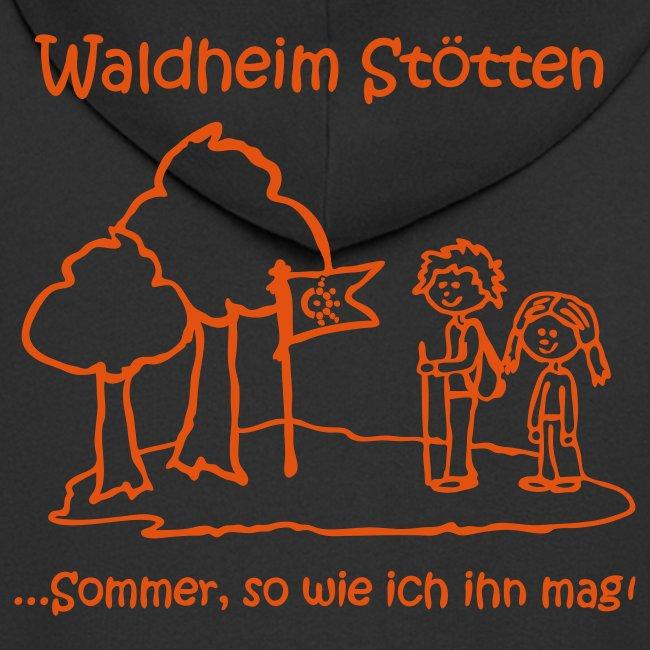 Waldheim Stötten Sommer so wie ich ihn mag