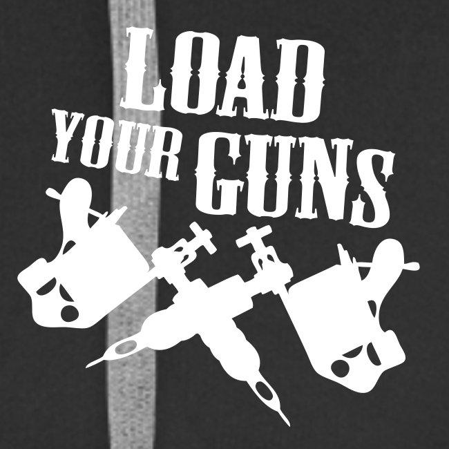 load guns