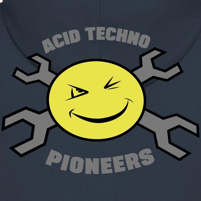 ACID TECHNO PIONEERS - SILVER EDITION