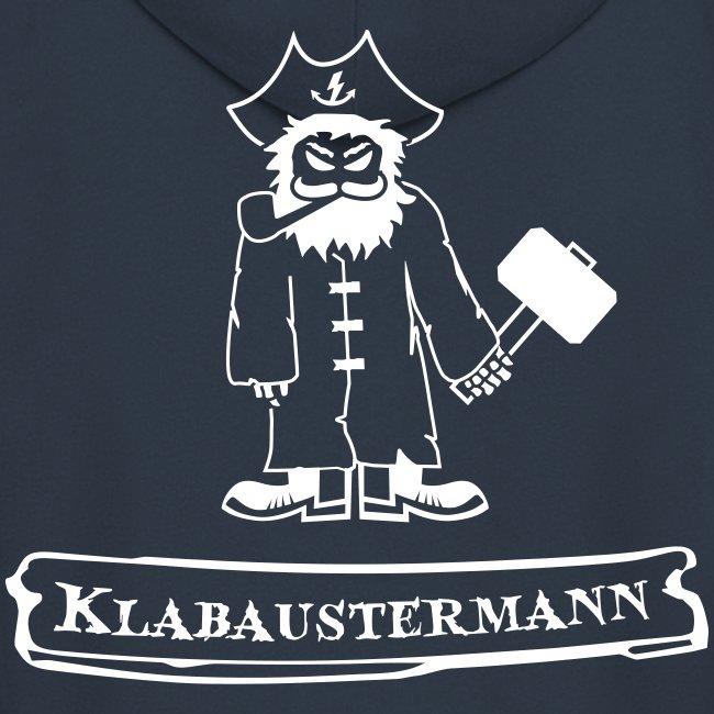 Klabaustermann