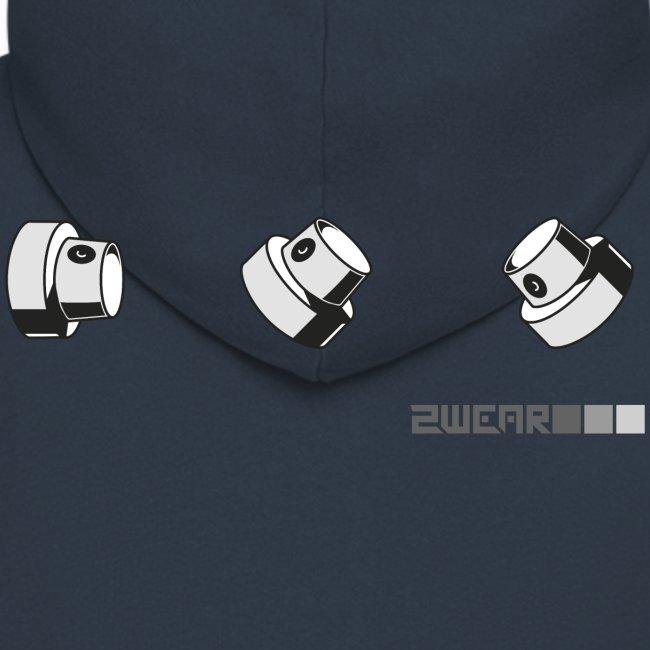 2wear caps street flow ver01 √