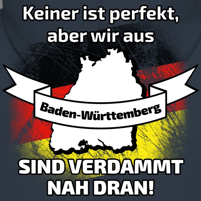 Perfekt Baden-Württemberg
