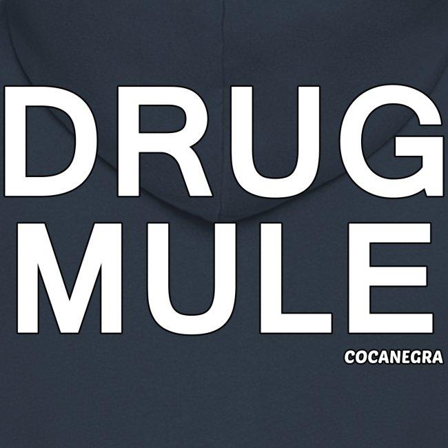 Drug Mule bag