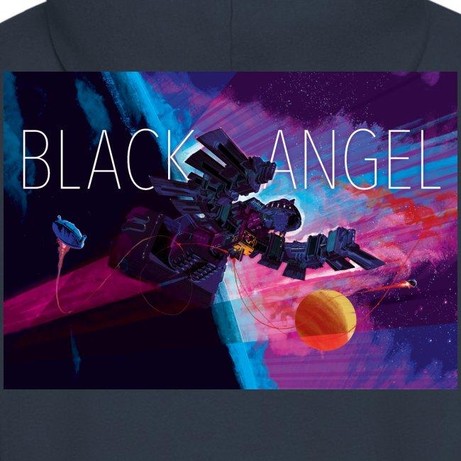 BLACK ANGEL COVER ART