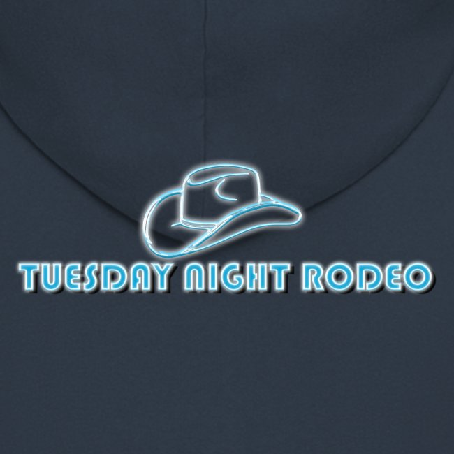Tuesday Night Rodeo hat