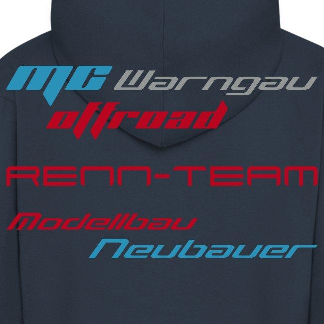 mcwarngau schriftzug