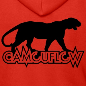 Camouflow Panther - Premium-Luvjacka herr