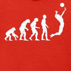VOLLEYBOLL EVOLUTION! - Premium-Luvjacka herr