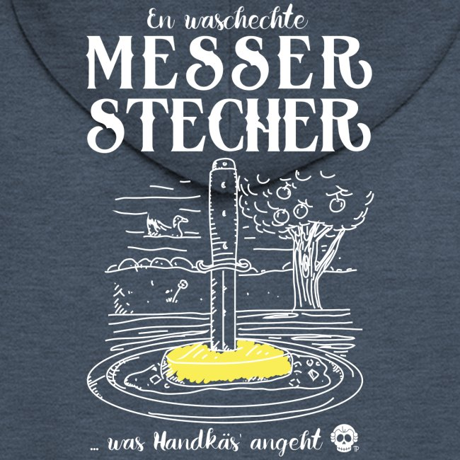 Messerstecher