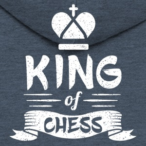 King of Chess - Premium-Luvjacka herr