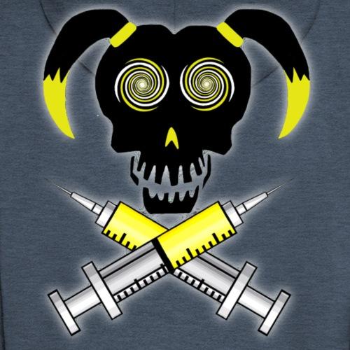 Smiley Quinn Skull Logo