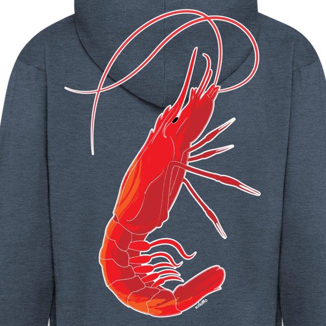 shrimp-U #Res
