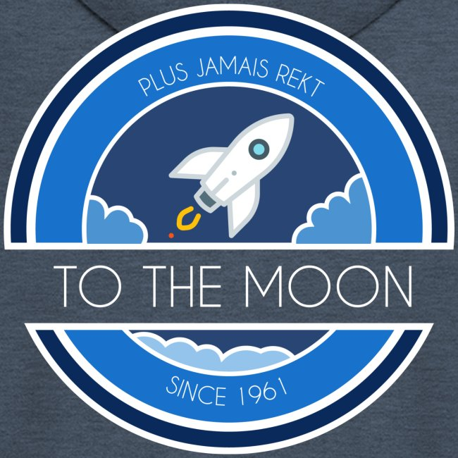 CryptoLoco - To the MOON !