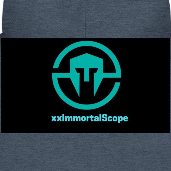 xxImmortalScope throwback