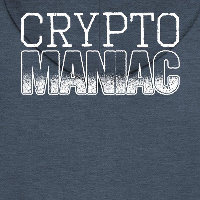 Crypto Maniac Cryptocurrency