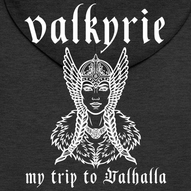 Valkyrie to Valhalla