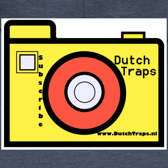 T-shirt DutchTraps