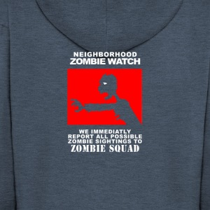 Neighbourhood Zombie Squad - Premium-Luvjacka herr