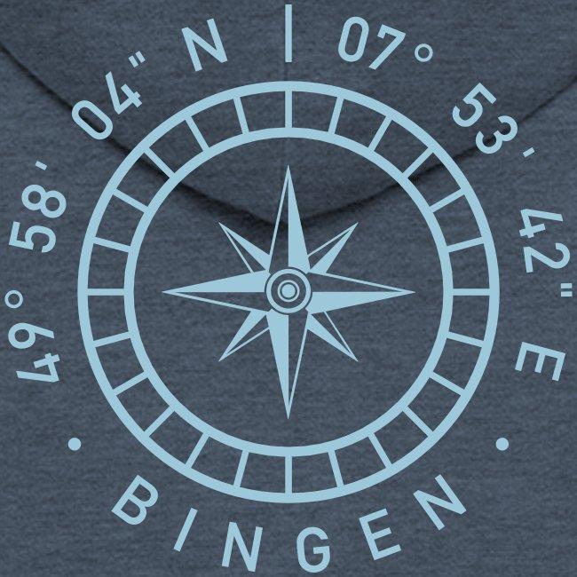 Bingen – Kompass