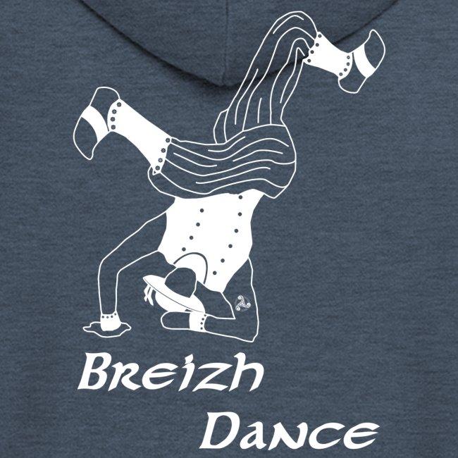 BZH Atypik Design - Breizh Dancer