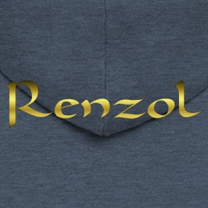 Renzol - Men's Premium Hooded Jacket