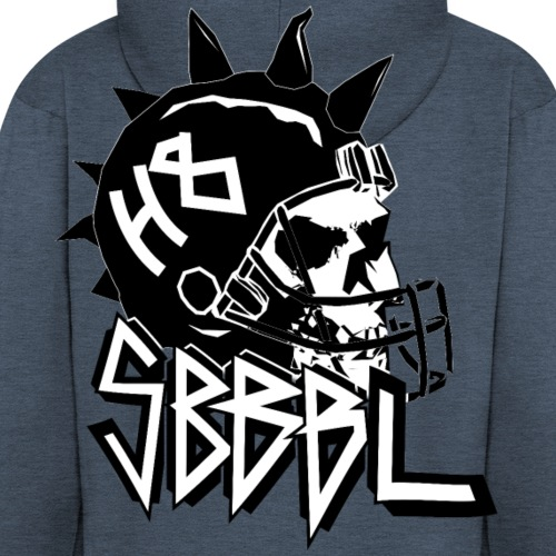 SBBBL 16 A - Men's Premium Hooded Jacket