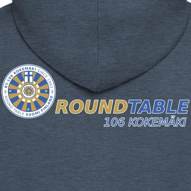 RT106 RoundTable 106 Kokemäki