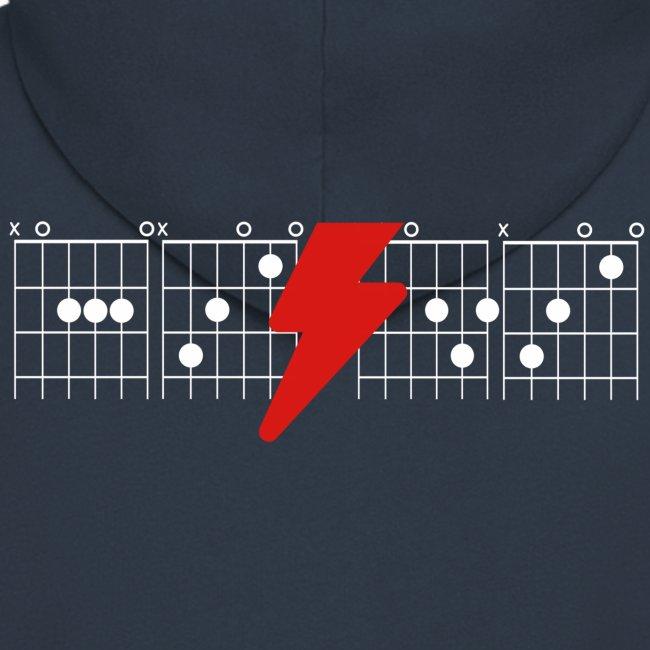 Rock Guitar Shirt