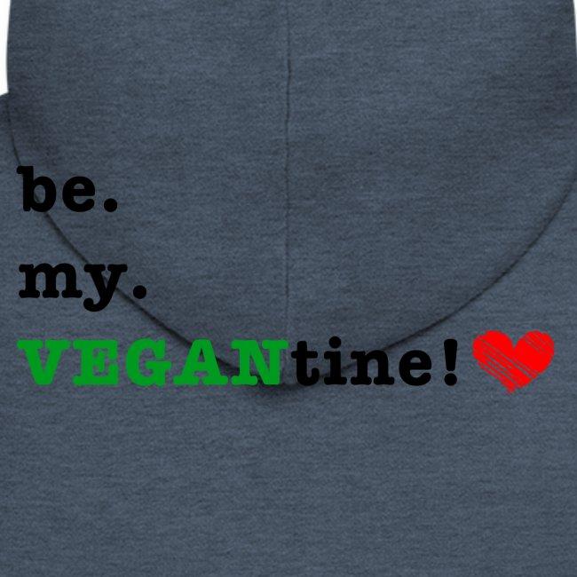 VEGANtine Green
