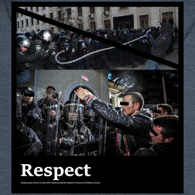 """Respect"""