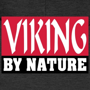 Viking by Nature - Herre premium hættejakke