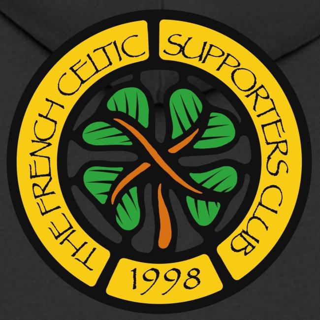 French CSC logo