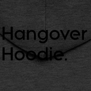 hangover hoodie slogan - Men's Premium Hooded Jacket