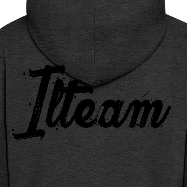 Ilteam Black and White