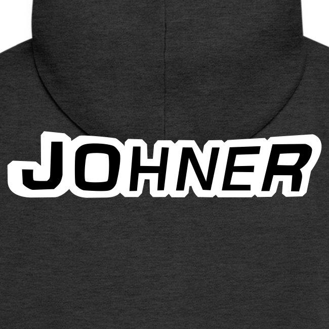 Johner-Shirt