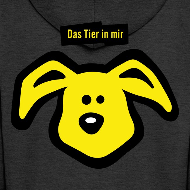 Tier in mir – Hase
