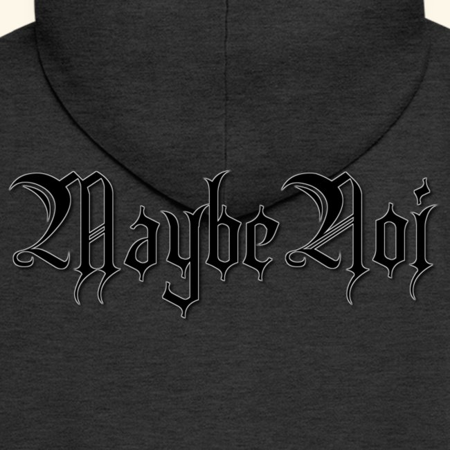 MaybeNoi Design