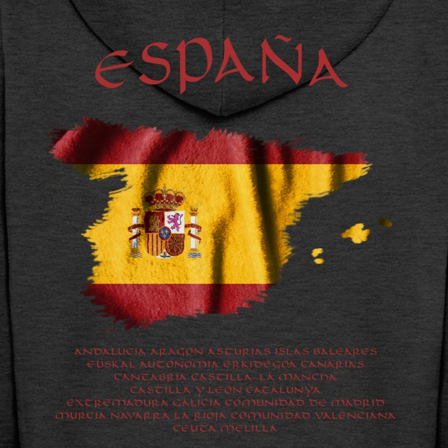 Spain Flag Bandera España
