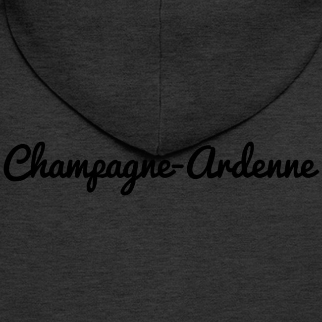 Champagne-Ardenne - Marne 51