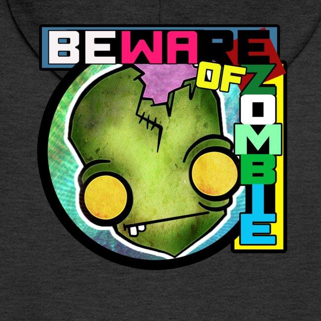 Beware of zombie